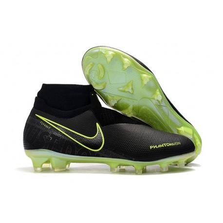 Nike Zapatos Phantom Vision Elite Dynamic Fit FG - Under The Radar