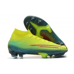 Zapatillas de Fútbol Nike Mercurial Superfly VII Elite FG Dream Speed 002