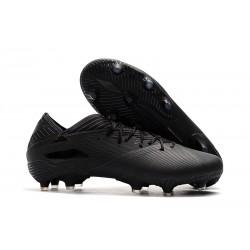 Zapatos de Fútbol adidas Nemeziz 19.1 FG - Negro