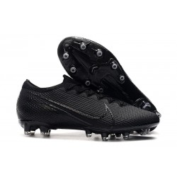 Nike Mercurial Vapor 13 Elite AG-PRO Negro
