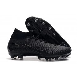 Nike Mercurial Superfly 7 Elite AG-PRO Negro