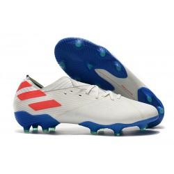Zapatos de Fútbol adidas Nemeziz 19.1 FG -