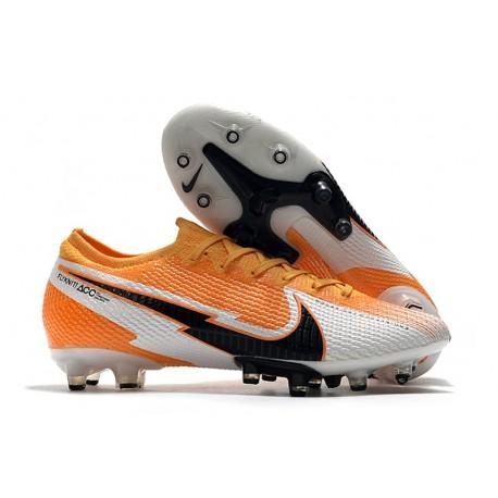 Nike Mercurial Vapor 13 Elite AG-PRO amarillo anaranjado
