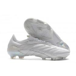 Zapatillas de Fútbol adidas Predator Archive FG - Blanco