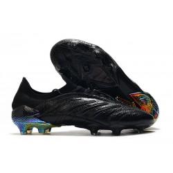 Zapatillas de Fútbol adidas Predator Archive FG - Negro