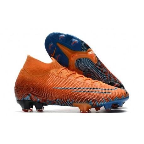 Nike Mercurial Dream Speed 003 'Phoenix Rising' Naranja