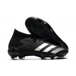 Botas de Fútbol adidas Predator Mutator 20.1 FG Negro