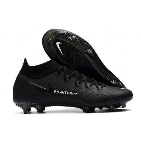 Nike Botas Nuevo Phantom GT Elite DF FG - Negro