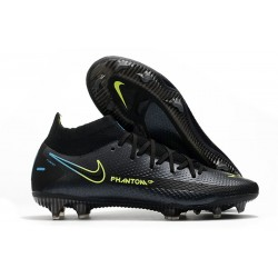 Zapatillas Nike Phantom GT Elite Dynamic Fit FG Negro