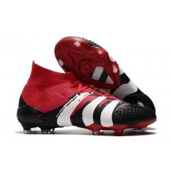 adidas Predator Mutator 20.1 FG Human Race x Pharrell Rojo Negro