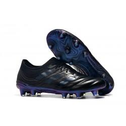 Zapatillas de Fútbol adidas Copa 19.1 FG - Negro