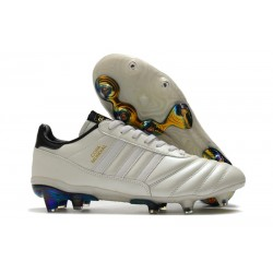 Zapatillas adidas Copa Mundial 21 FG Blanco