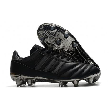 Zapatillas adidas Copa Mundial 21 FG Negro Gris