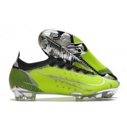 Nike Mercurial Vapor XIV Elite FG Verde Plata