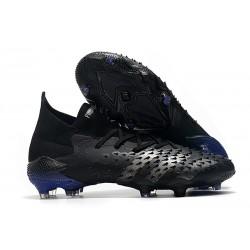 adidas Predator Freak.1 FG Negro Hierro Metálico Tinta