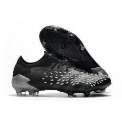 Bota adidas Predator Freak.1 Low FG Negro Gris Blanco
