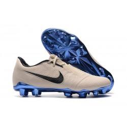 Zapatillas de Fútbol Nike Phantom VNM Elite FG Desert Sand