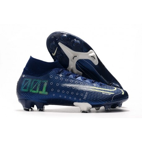 Nike Mercurial Superfly 7 Elite FG Dream Speed Azul